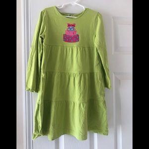 J. Khaki Girls size 5 dress